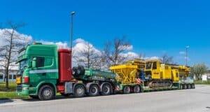 Specialtransport i Horsens og omegn